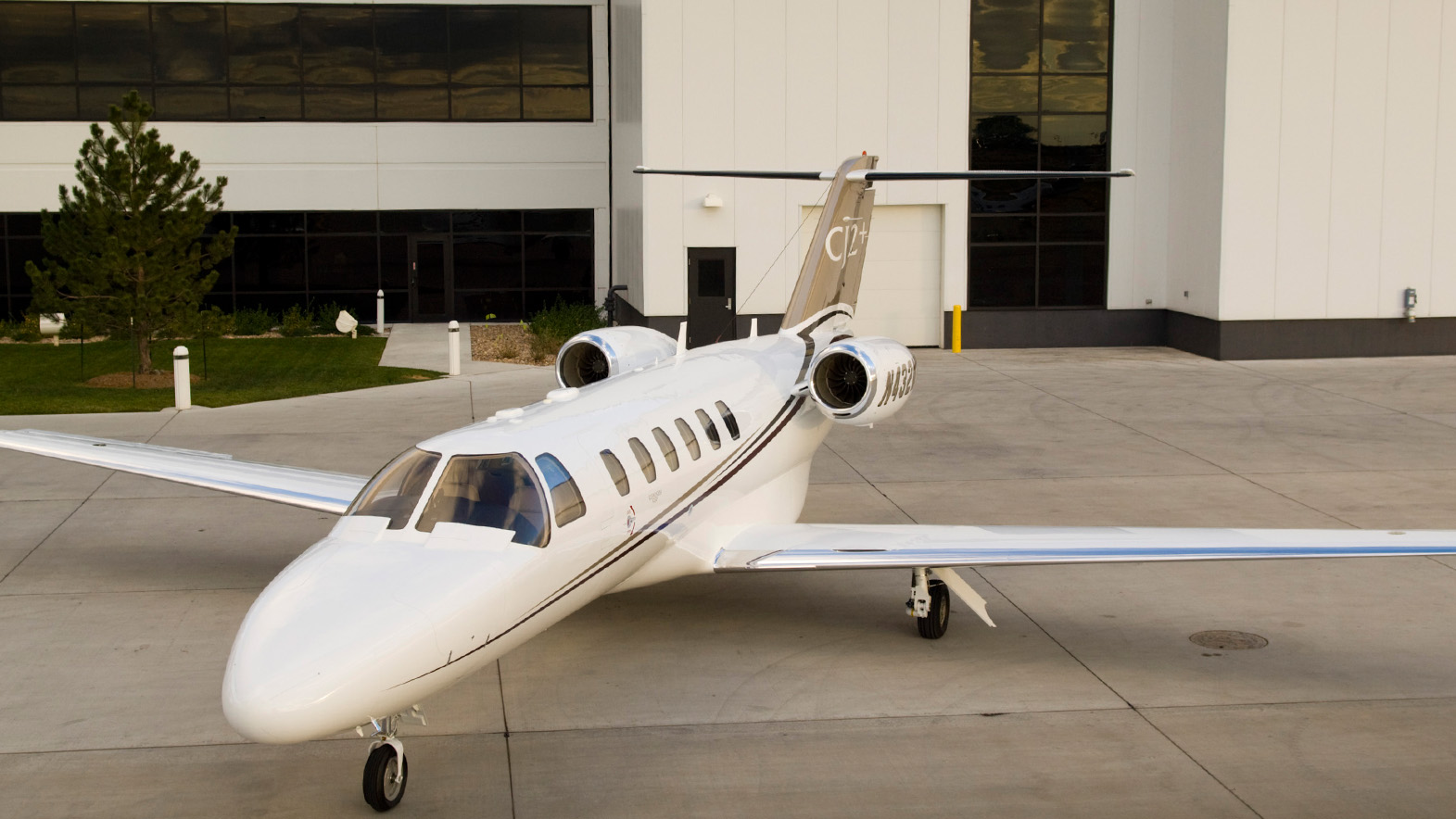 CESSNA CITATION CJ2 AND CJ2 PLUS