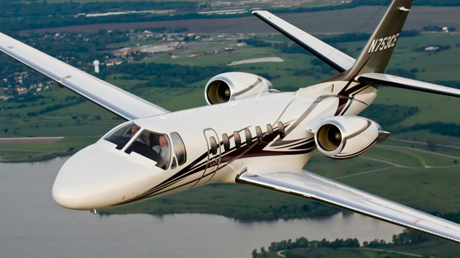 CESSNA CITATION V ULTRA