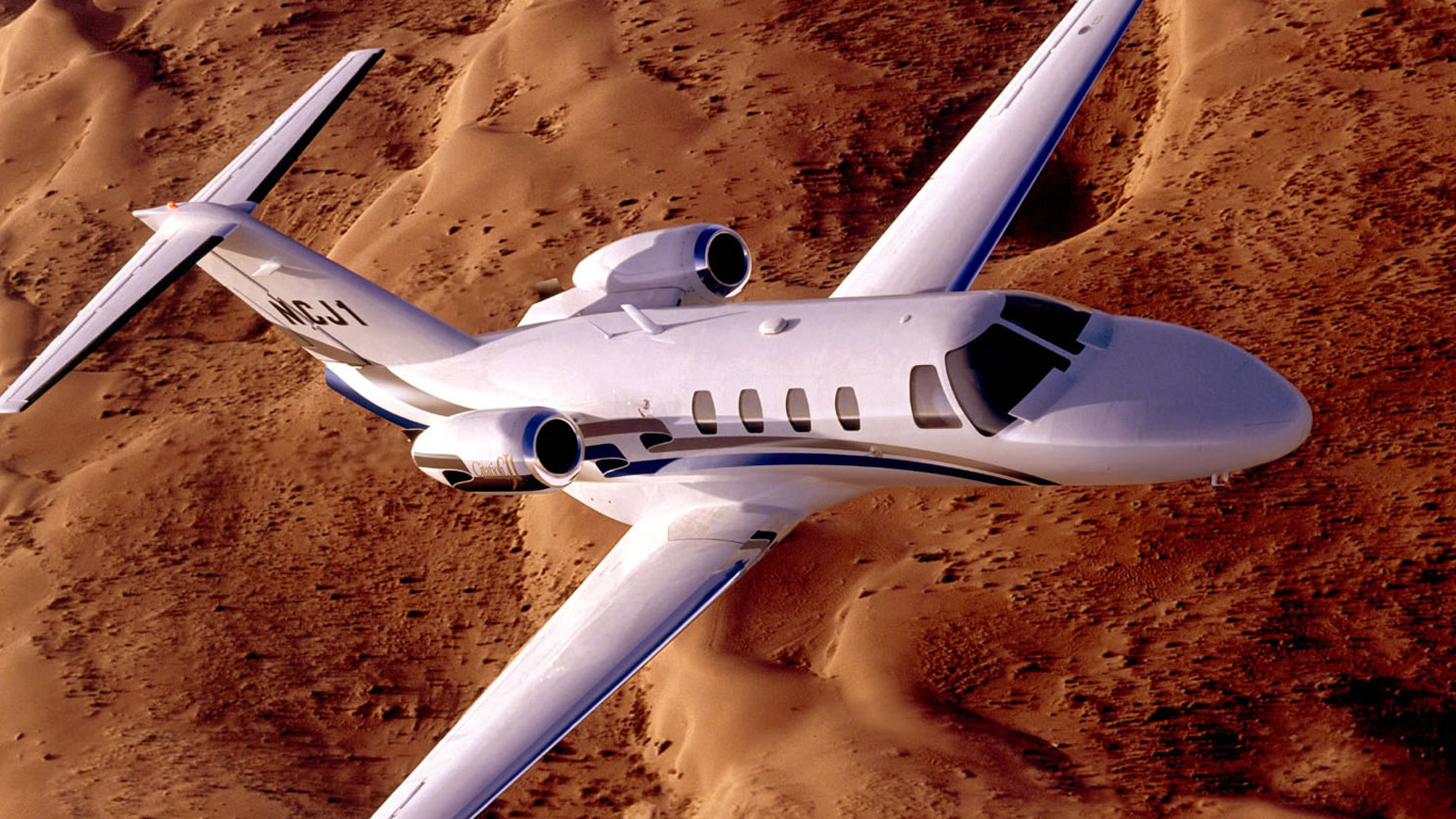 CESSNA CITATION CJ1 AND CJ1 PLUS